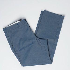 Banana Republic Petite Blue Career Wear Pants 12P